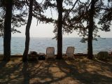 villa rosetta spiaggia